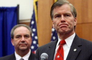 Bob McDonnell, Christian Governor